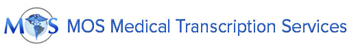 MOS Medical Transcription Service Company