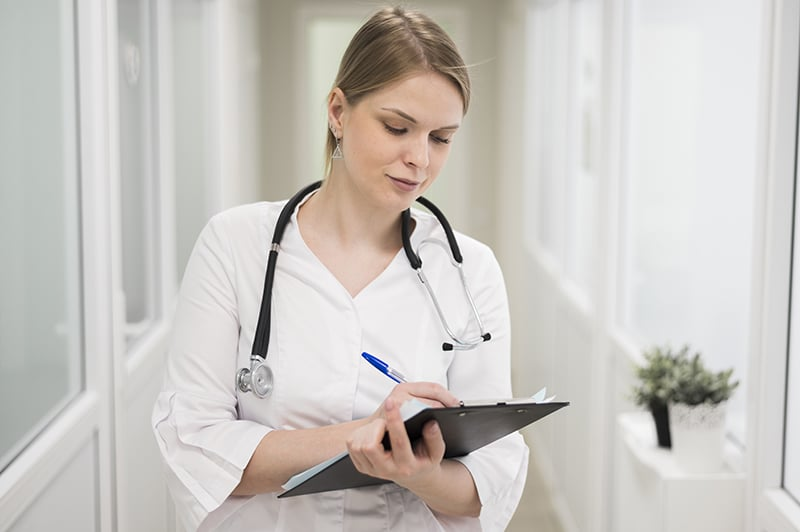 Errors Physicians Need to Avoid When Preparing SOAP Notes