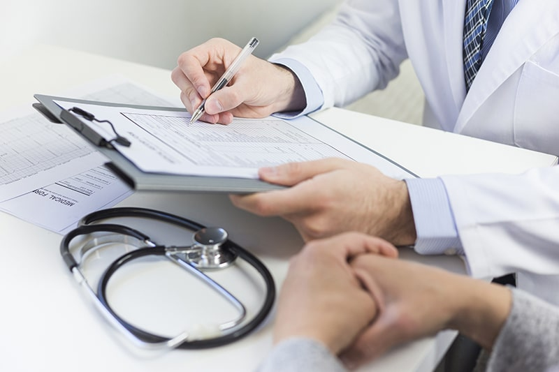 Medical Errors in Healthcare