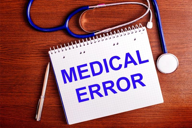 Medical Transcription Errors